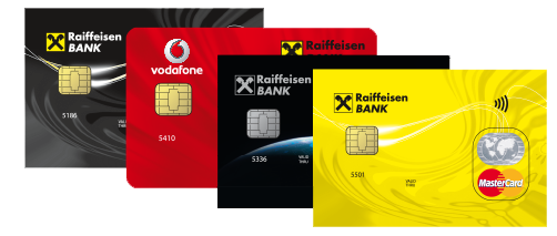 plata card raiffeisen bank