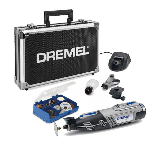 Unealta multifunctionala Dremel 8220 3/35 Bosch